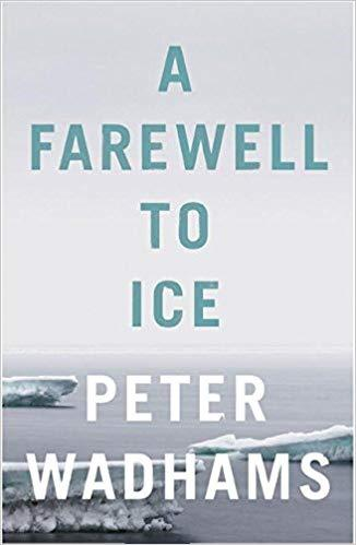 A Farewell to Ice