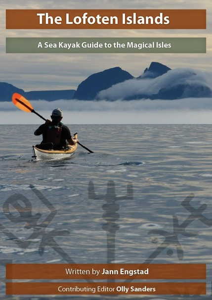 Lofoten Sea kayak Guide